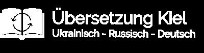 Übersetzer Kiel Russisch Ukrainisch Deutsch